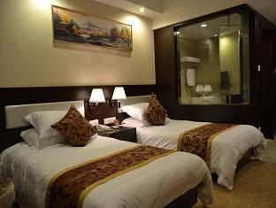 Jing Yue Boutique Hotel Shanghai - Guest Room