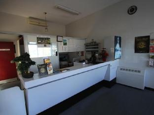 Wallaby Motel Canberra - Reception