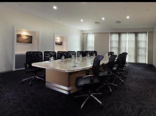 Abell Hotel Kuching - Sala de reuniones