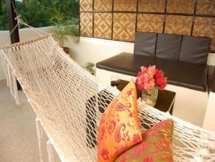 Charts Resort & Art Cafe Bohol - Hammock