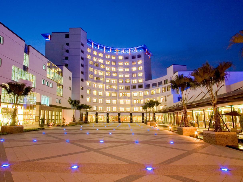 Garden Villa Hotel Kaohsiung Taiwan