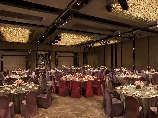 booking Hong Kong Hotel Icon hotel