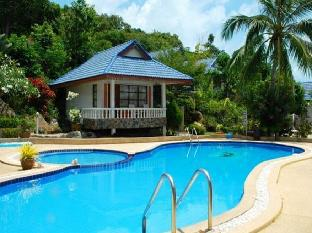 パンガン オーキッド リゾート Phangan Orchid Resort
