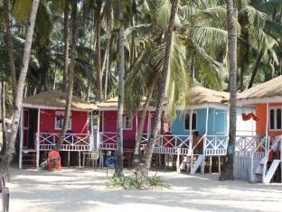 Cuba Beach Bungalow South Goa - Hotel Exterior
