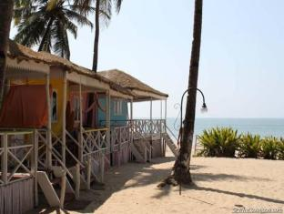 Cuba Beach Bungalow South Goa - Exterior