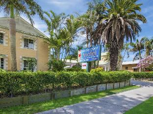 Review Wollongbar Motel Byron Bay AU