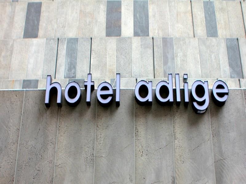 South Korea-아드리게 호텔 (Adlige Hotel)