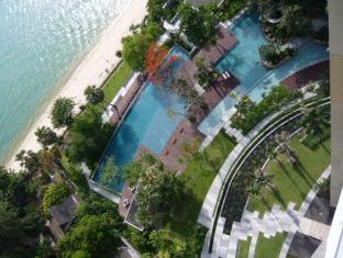 Northpoint Private Residence Club Pattaya - Landscape
