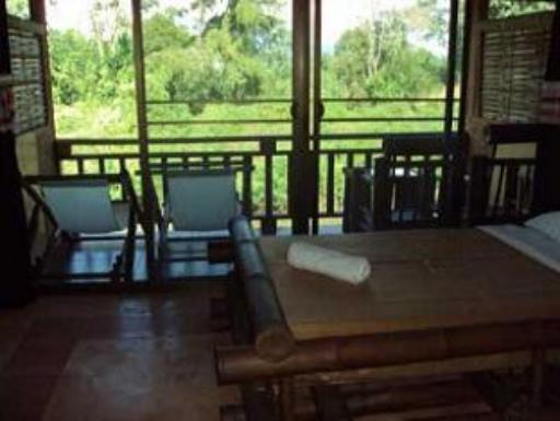 Akha Hill House Hotel hotel accepts paypal in Chiang Rai