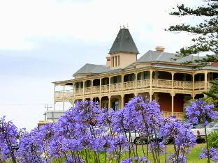 Grand Pacific Apartments PayPal Hotel Great Ocean Road - Lorne