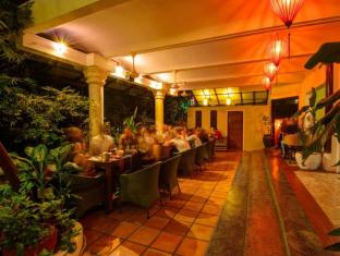 The Willow Boutique Hotel Phnom Penh - Ristorante