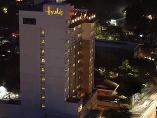 Harolds Hotel Cebu