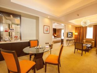 Harolds Hotel Cebu - Executive Suite
