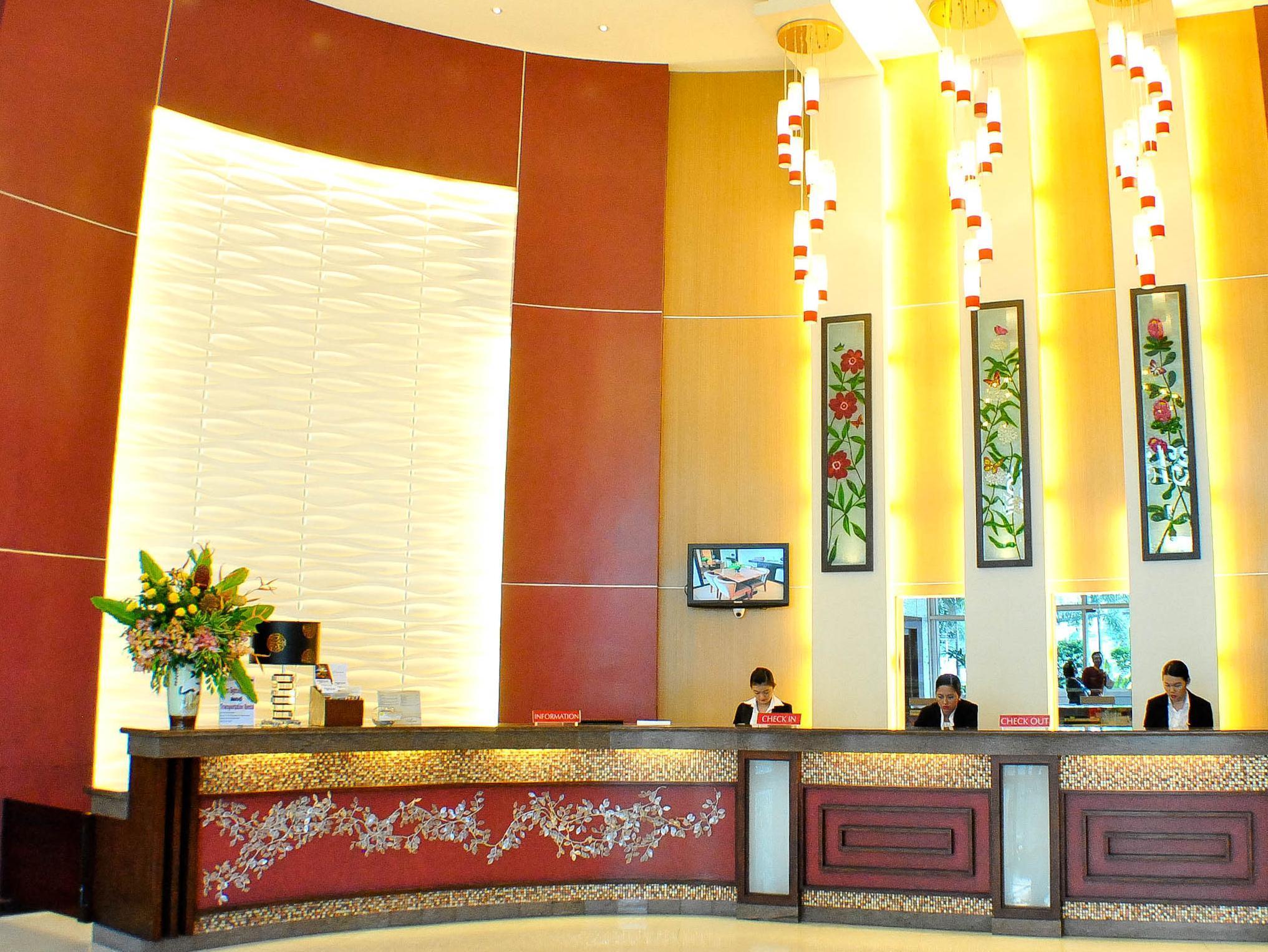 Hotel Elizabeth Cebu City Room Rates