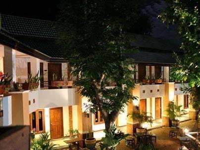 Huandalha Resort,เฮือนดาหลา รีสอร์ท