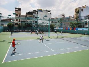 First-Luxury Wing Hotel Saigon Ho Chi Minh City - Sports and Activities