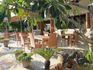 Linaw Beach Resort and Restaurant Bohol - Restaurante