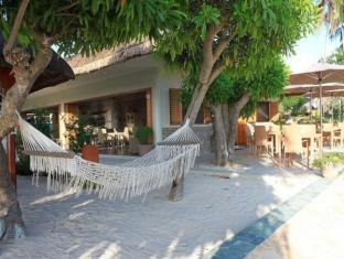 Linaw Beach Resort and Restaurant Bohol - Ristorante