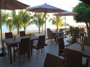 Linaw Beach Resort and Restaurant Panglao Ø - Restaurant
