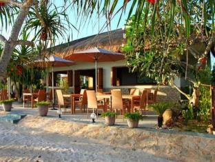 Linaw Beach Resort and Restaurant Bohol - restavracija