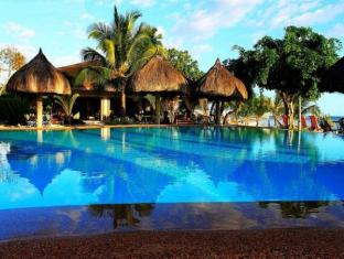 Linaw Beach Resort and Restaurant Bohol - Uszoda