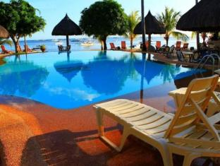 Linaw Beach Resort and Restaurant Бохол - Басейн