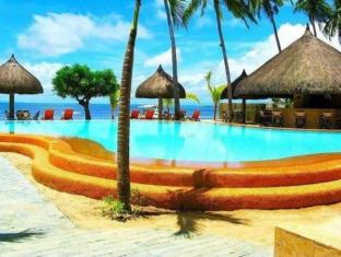 Linaw Beach Resort and Restaurant Panglao Island - Uszoda