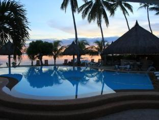Linaw Beach Resort and Restaurant Bohol - zunanjost hotela