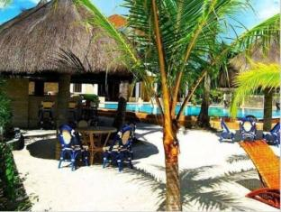 Linaw Beach Resort and Restaurant Bohol - Schwimmbad