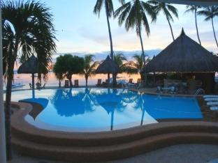 Linaw Beach Resort and Restaurant Bohol - Svømmebasseng