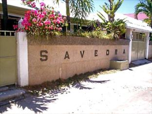 Savedra Beach Bungalows Moalboal - בית המלון מבחוץ