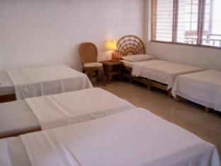 Savedra Beach Bungalows Moalboal - Hotellihuone