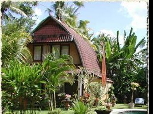 Villa Jineng Bali - Tampilan Luar Hotel
