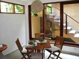 Villa Jineng Bali - Kamar Tidur