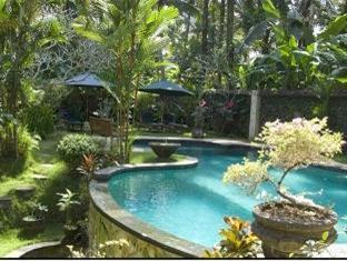 Villa Jineng Bali - Kolam renang