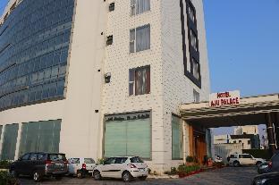 Hotel Aju Palace Neemrana