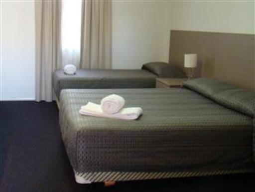 Burke & Wills Motel Mt Isa hotel accepts paypal in Mount Isa