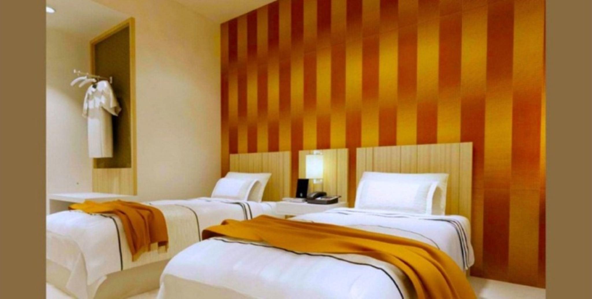 Hotel Saka Hotel Premiere by LA'RIZ - Jalan Gajah Mada - Medan