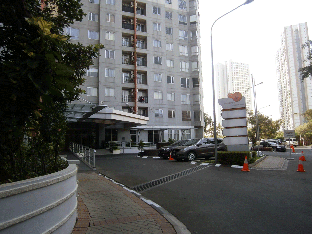 1BR Apartemen The 18th Residence
