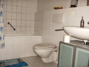 韋納特布利克 柏林 - 衛浴間