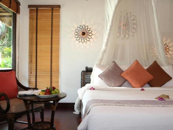 泰国沙美岛拉-维曼别墅度假村(Le Vimarn Cottages & Spa) 泰国旅游 第3张