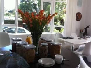 The Grange Guest House Durban - buffet