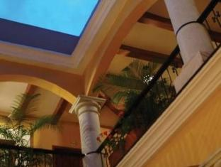Hotel Casa Divina Oaxaca