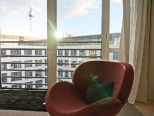 Capitol Apartments Berlin City Berlin - notranjost hotela