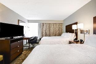 room of Hampton Inn Chicago/Naperville