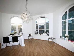 Chateau Apartments Oslo - Interior