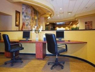 Clarion Hotel And Conference Center Colorado Springs Colorado Springs (CO) - Business Center