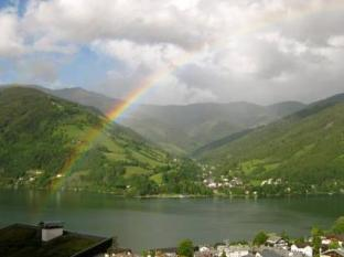 Gadenstatter Sonnberg Apartments Zell Am See - View