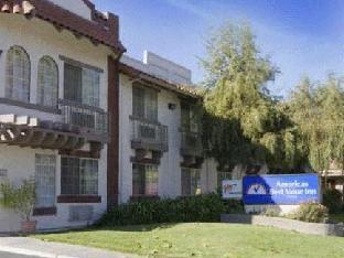 America'S Best Value Inn San Jose PayPal Hotel San Jose (CA)