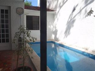Naranja 10 Bed and Breakfast Cancun - Bazen